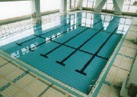 ラポールひらかた温水プール